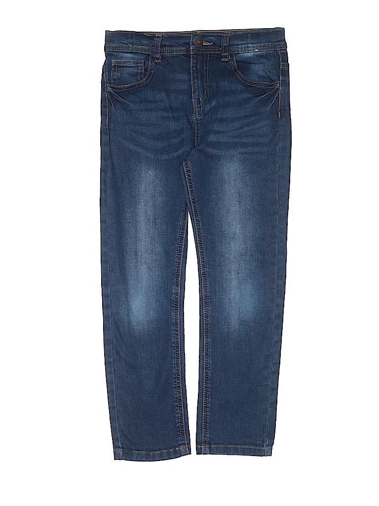 Denim Co Girls Jeans Size 7