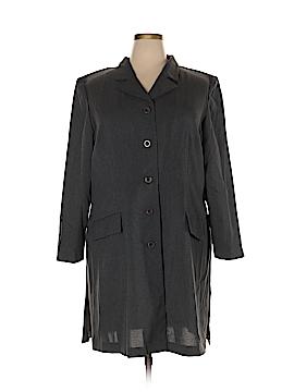 Dana Kay Blazer Size 22W (Plus)