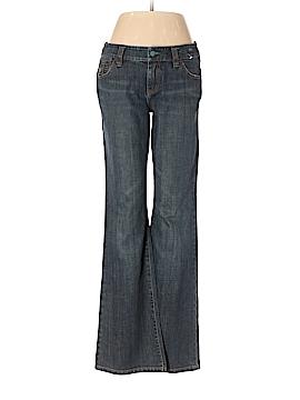 Indigo Palms Jeans 28 Waist