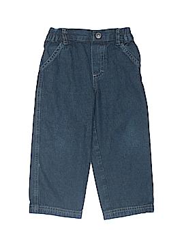 Harley Davidson Jeans Size 24 mo