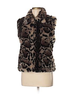 Designers Originals Faux Fur Jacket Size M
