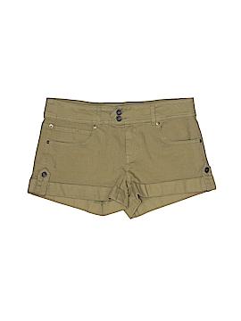 Life in Progress Denim Shorts Size 27