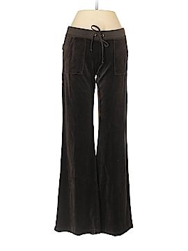 Juicy Couture Fleece Pants Size P