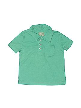 Harper Canyon Short Sleeve Polo Size 12 mo