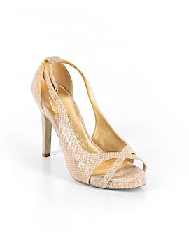 Martinez Valero Heels Size 5 1/2