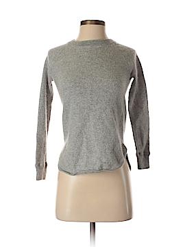 Catherine Malandrino Cashmere Pullover Sweater Size M