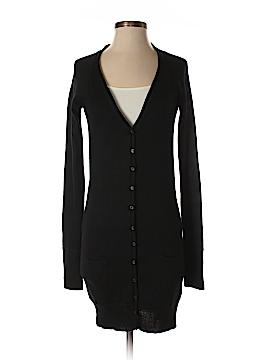 Patrizia Pepe Silk Cardigan Size Sm (1)