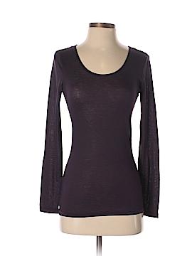 Weatherproof Long Sleeve T-Shirt Size S