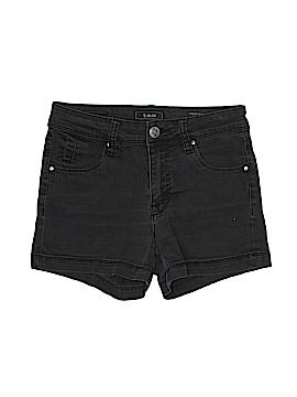 STS Blue Denim Shorts Size 5