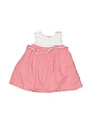 Jacadi Girls Dress Size 3 mo