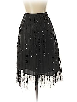 Heart Moon Star Formal Skirt Size 2