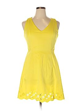 Catherine Malandrino Casual Dress Size 14