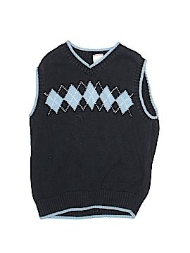 Gymboree Sweater Vest Size 5