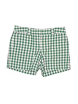 Lands' End Canvas Shorts Size 2