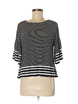 Max Studio 3/4 Sleeve T-Shirt Size M