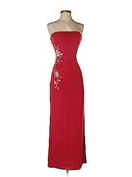 Jessica McClintock for Gunne Sax Casual Dress Size 3