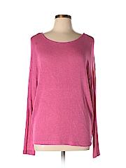 Bobeau Women Pullover Sweater Size M