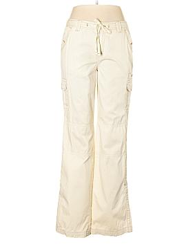 Eddie Bauer Cargo Pants Size 10 (Tall)
