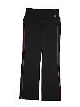 Fila Sport Active Pants Size 10-12