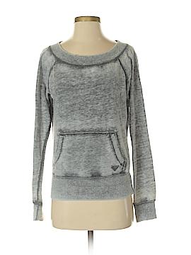 Roxy Sweatshirt Size S