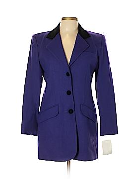 Casual Corner Wool Coat Size 10