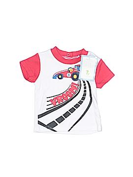 Duck Duck Goose Short Sleeve T-Shirt Size 3-6 mo