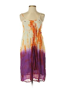 Bhag's Boho Casual Dress Size S
