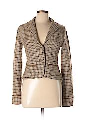Hollister Women Wool Blazer Size M