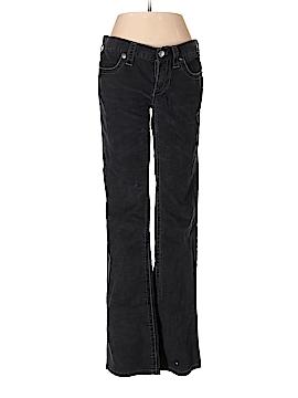 London Jean Cords Size 4