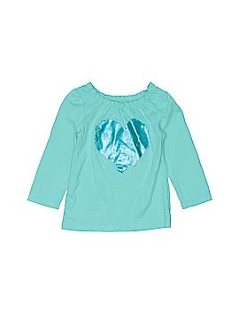 Circo Long Sleeve T-Shirt Size 12 mo