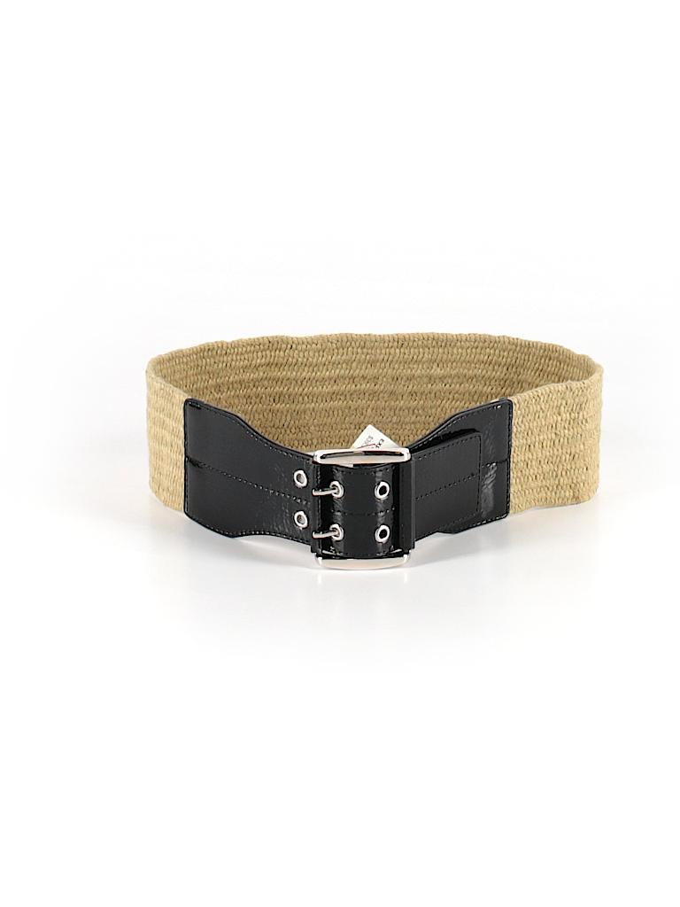 Express Women Belt Size Med - Lg