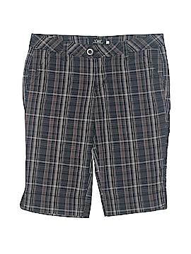 YMI Khaki Shorts Size 5