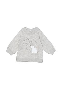 Rene Rofe Sweatshirt Size 6-9 mo