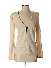 Escada Women Cashmere Cardigan Size 36 (EU)