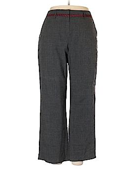Willi Smith Wool Pants Size 12