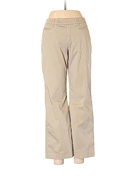 Lee Khakis Size 6 (Petite)