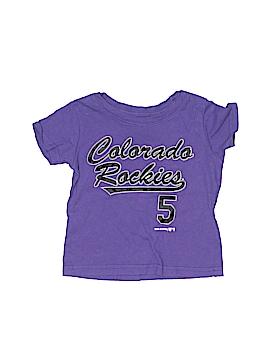 MLB Short Sleeve T-Shirt Size 2T