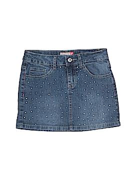 SO Denim Skirt Size 10