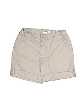 Cherokee Khaki Shorts Size 10 - 12