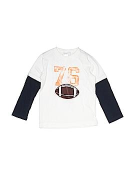Gymboree Outlet Long Sleeve T-Shirt Size 5