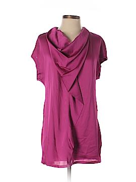 Alfani Short Sleeve Blouse Size 6