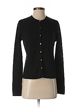 St. John Sport Cashmere Cardigan Size S