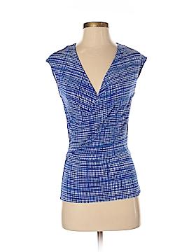 Ellen Tracy Short Sleeve Top Size XS