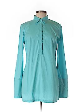 Dolce & Gabbana Long Sleeve Blouse Size 46 (IT)