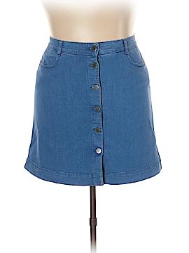 Stella McCartney Casual Skirt Size 50 (EU) (Plus)