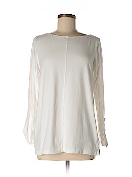Jones New York Sport Long Sleeve T-Shirt Size M