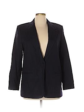 Sag Harbor Wool Blazer Size 14
