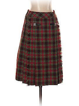 Céline Wool Skirt Size 36 (FR)
