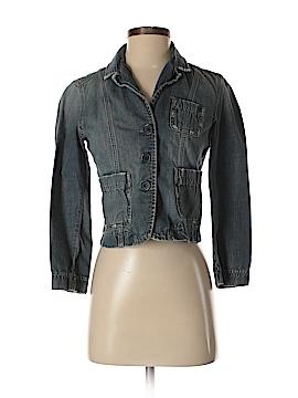 Abercrombie & Fitch Denim Jacket Size XS