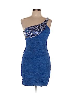 Daisy Cocktail Dress Size L